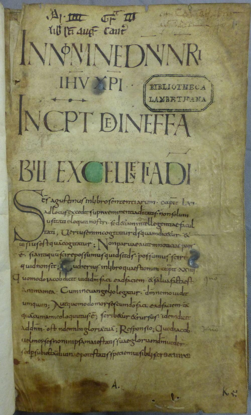bernardus guidonis chronicon pontificum